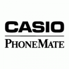 Casio-Phonemate