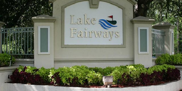 Lake Fairways, North Ft. Myers, FL